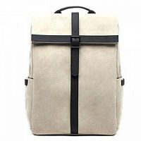 купить Рюкзак Xiaomi 90 Points Grinder Oxford Casual Backpack White (Белый) в Казани