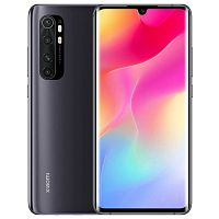 купить Смартфон Xiaomi Mi Note 10 Lite 128GB/6GB Black (Черный) в Казани